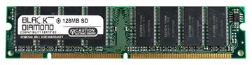 Picture of 128MB SDRAM PC133 Memory 168-pin (1Rx8)