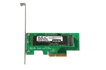 Picture of 1TB NVMe PCIe SSD Read & Write up to 2500MB/s & 1350MB/s 3 years warranty