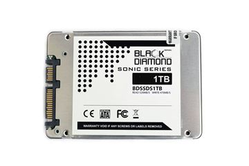 Picture of 1TB Sonic Series SSD 2.5 inch W/R:520/460MB