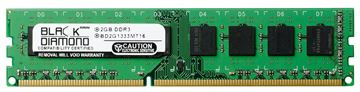 Picture of 2GB DDR3 1333 (PC3-10600) Memory 240-pin (1Rx8)