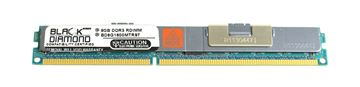 Picture of 8GB (2Rx4) DDR3 1600 (PC3-12800) ECC Registered VLP Memory 240-pin