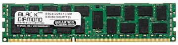 Picture of 8GB (2Rx4) DDR3 1866 (PC3-14900) ECC Registered Memory 240-pin