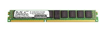 Picture of 16GB DDR3 1866 (PC3-14900) ECC Registered VLP Memory 240-pin (2Rx4)