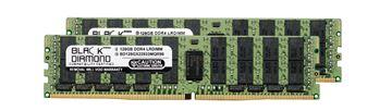 Picture of 256GB Kit (2X128GB) DDR4-2933 LRDIMM ECC Registered Memory 288-pin (4Rx4)